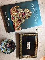 Отдается в дар Иранские сувениры