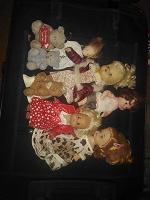 Отдается в дар Куклы