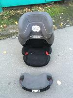 Отдается в дар Детское кресло / перевозка в авто
