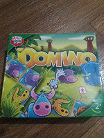 Отдается в дар Домино для детей