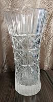 Отдается в дар Хрустальная ваза