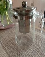 Отдается в дар Заварочный чайник.