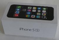 Отдается в дар коробка от Iphone 5S