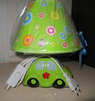 Отдается в дар Детская лампа
