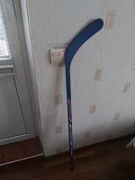 Отдается в дар Клюшка хоккейная