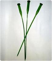 Отдается в дар флористические пробирки для цветов