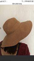 Отдается в дар Летние шляпы