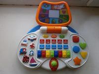 Отдается в дар детский компьютер
