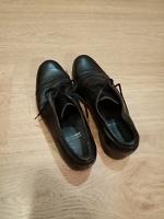 Отдается в дар Ботинки для мальчика