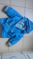 Отдается в дар Детские куртки 110 -116 для девочки