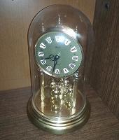 Отдается в дар Часы на батарейке рабочие