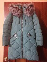 Отдается в дар Куртка / пальто зимнее, р.38