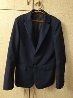 Отдается в дар Школьный костюм 140 — 146 см