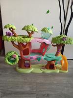 Отдается в дар Littlest Pet Shop дом на дереве