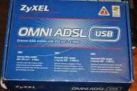 Отдается в дар Modem ADSL
