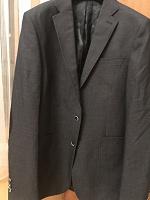 Отдается в дар Мужской casual пиджак 52 размер