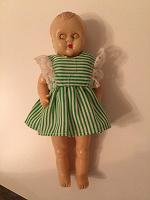 Отдается в дар Кукла Roddy Англия
