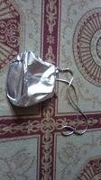 Отдается в дар Серебряная сумочка