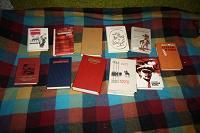 Отдается в дар Книги про период революции