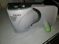 Отдается в дар Электрический нож Krups