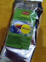 Отдается в дар Пачка растворимого чая