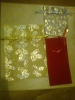 Отдается в дар Мешочки от подарков