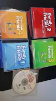 Отдается в дар Family and Friends CD к учебникам все уровни начальной школы