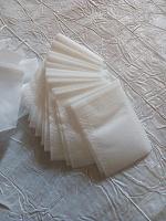 Отдается в дар тканевые мешочки