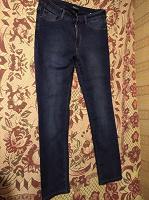 Отдается в дар Утепленные женские джинсы 46-48 размера