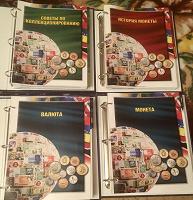 Отдается в дар Коллекция журналов Монеты и Банкноты
