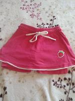 Отдается в дар Юбка-шорты для девочки