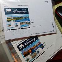 Отдается в дар Почтовые карточки салона «Коллекционер»