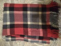 Отдается в дар одеяла шерстяные.