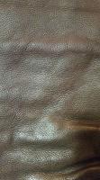 Отдается в дар Куски коричневой кожи