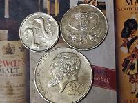 Отдается в дар Монеты с Кипру