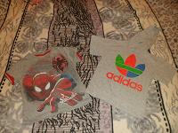 Отдается в дар модные футболки для мальчика 2-4 г