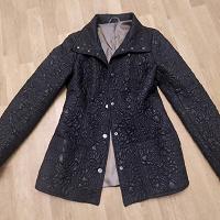 Отдается в дар Осенняя женская куртка 44, 44-46
