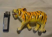 Отдается в дар Тигр (был магнит)