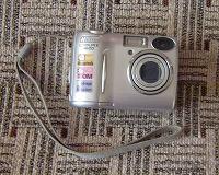 Отдается в дар Фотоаппарат Nikon