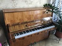 Отдается в дар Советское пианино «Кубань»