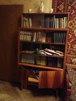 Отдается в дар Шкафы и книжные полки