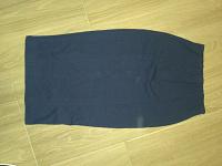 Отдается в дар Трикотажная юбка