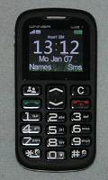 Отдается в дар Телефон Winner WG7