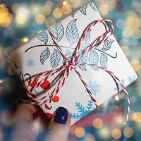 Отдается в дар Упаковка подарков