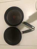 Сковороды Tefal