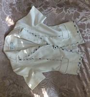 Отдается в дар Комплект пиджак+платье