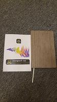 Отдается в дар Записные книжки (блокноты) формата А5