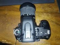 Отдается в дар Зеркальный фотоаппарат