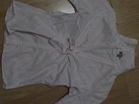 Отдается в дар Блузка-рубашка