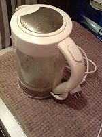 Отдается в дар Чайник электрический. на запчасти.